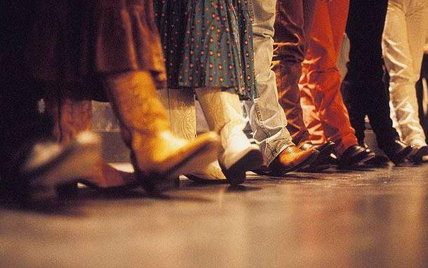line-dance-abend
