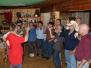 Abschlussschießen Bogensport-Gruppe 03. Oktober