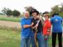 Beim Bogensport Oberursel 01. September 2007