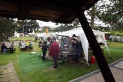Sommerfest 14. Juli 2012