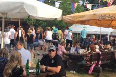 Sommerfest 20. und 21. Juli 2019