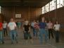 Tanzkurs 31. Mai 2007