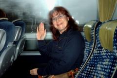 Vereinsausflug zur Ronneburg 11. Dezember 2010