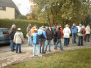 Vereinswandertag 19. Oktober 2009